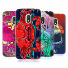 HEAD CASE DESIGNS SEA MONSTERS SOFT GEL CASE FOR MOTOROLA MOTO G4 PLAY