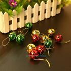 Useful Christmas Tree Decoration Gift Bell/Ball/Star for New Year Wedding Party