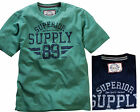 HERO ATHLETIC MEN´S TEE SUPLY T-SHIRT  Gr. M - XXL