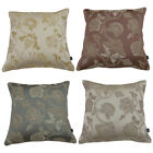Scatter Box Rossmore Floral Embossed Feather Filled Cushion