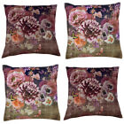 Scatter Box Nostalgia Floral Feather Filled Cushion