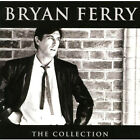 BRYAN FERRY ~ COLLECTION NEW AND SEALED CD ALBUM * BEST OF , 70's HITS *