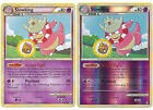 SlowKing Rare Pokemon Card Call of Legends 32/95