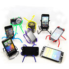 Useful Spider Flexible Grip Holder Stand Mount for iPhone Samsung Mobile Phone
