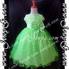 SBG5 Baby Infant Christening Graduation Formal Birthday Party Pageant Gown Dress
