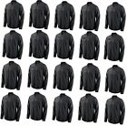 2016 Men's Salute to Service Hybrid Full Zip Jacket Most Teams