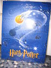 HARRY POTTER WRITING PAPER STATIONERY SET BROOMSTICK QUIDDITCH NEW VERY RARE!!