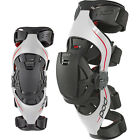 NEW POD K4 Knee braces Pair - Motocross Enduro