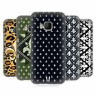 HEAD CASE DESIGNS FLEUR DE LIS COLLECTION HARD BACK CASE FOR HTC PHONES 1