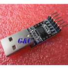 1/2/5/10PCS 6Pin USB 2.0 to TTL UART Serial Converter CP2102STC Replace Ft232M95