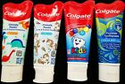 Colgate Cavity Protection Toothpaste 3.5 Oz, Select: Fresh Mint or Bubble Fruit