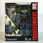 TRANSFORMERS Generations Combiner Wars ONSLAUGHT HASBRO COMBATICONS