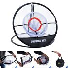 20 INCH Golf Training Chipping Net Aid Hitting In/Outdoor Bag