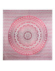 Indian Mandala Hippie Tapestry Wall Hanging Queen Bedding Bedspread Boho Throw