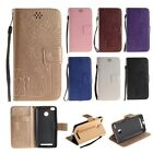 For Xiaomi Redmi 3 Pro/3s Prime Leather TPU Wallet Stand Flip Magnet Case Cover