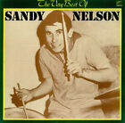 The Very Best Of Sandy Nelson UK vinyl LP album record SLS50411 SUNSET 1983