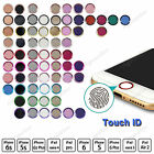 Touch ID Home Button Sticker Fingerprint Support For iPhone 5 6S 7 Plus 8 8 Plus