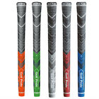 GOLF PRIDE MCC PLUS 4 MULTICOMPOUND GRIPS * STANDARD & MIDSIZE + FREE TAPE*