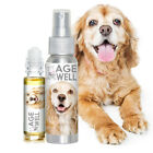 THE BLISSFUL DOG COCKER SPANIEL AGE WELL DOG AROMATHERAPY SENIOR MENTAL SUPPORT