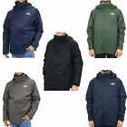 The North Face Evolve II Triclimate Jacke Winterjacke Doppeljacke Outdoor Herren