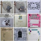 Wedding Anniversary Hen Night Address Invitation Invites Sheets & Envelopes Pack