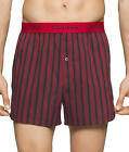 Calvin Klein Happy Holiday's Woven Boxers 3-Pack Underwear - Men's