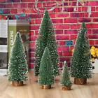 10/25/30CM Mini Christmas Tree Festival Party Ornaments Decoration Xmas Gift NEW