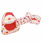 Portable Toddler Baby Play Tent Play Game House Kids Indoor Tent Ocean Ball Pool