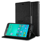 For Many Asus Phone Case Cover PU Leather Wallet Card Slot Stand Flip Magnetic