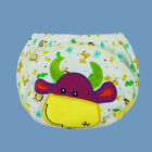 Boys Girls Baby Unisex Swim Diaper Pant Washable Reusable Breathable Cover K