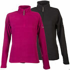 Berghaus Women's Arnside Fleece Half Zip Outdoors Activewear Jacket 2 Colours