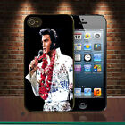 Elvis Presley iPhone Hard Case Shell 4 4S 5 5S 5C 6 6 Plus 6S 6S Plus 7 7 Plus
