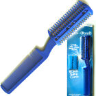 Hot Pet Hair Trimmer Comb Cutting Cut Dog Cat 4 Blades Grooming Razor thinning