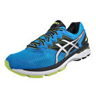 Asics GT 2000 4 Mens Running Shoes Premium Fitness Gym Trainers Blue