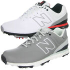 New Balance NBG574 Men\'s Microfiber Leather Golf Shoes