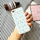 Adorable Kitty Kawaii Cat Pretty Cartoon Soft Case For iPhone 7 7 Plus 6 6S Plus