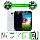 Samsung Galaxy S4 -16GB  All Colors -Smartphone - Unlocked To All Networks