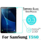 Premium Tempered Glass Screen Protector Film For Samsung Galaxy Tab A T580 10.1""