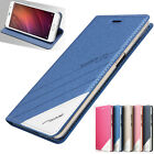 New For Huawei Honor 6X HQ Magnetic Flip Leather  Stand Business Skin Case Cover