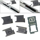 Original Micro SIM Card Holder Slot Tray Replacement For Sony Xperia Z Series