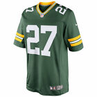 Eddie Lacy Green Bay Packers Nike Game Jersey - Green