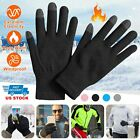 Touch Screen Gloves Knit Soft Winter Men Women Texting Active For Smart Phone <br/> USA Seller ✔ Fast Free shipping ✔ High Quality ✔