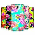 HEAD CASE DESIGNS PAINTED FLOWERS HARD BACK CASE FOR SAMSUNG GALAXY NOTE 3 NEO