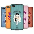 HEAD CASE DESIGNS ALICE IN WONDERLAND HARD BACK CASE FOR BLACKBERRY Z30
