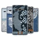 HEAD CASE DESIGNS JEANS AND LACES SOFT GEL CASE FOR HUAWEI ASCEND Y530