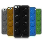 HEAD CASE DESIGNS BUILDING BLOCKS SOFT GEL CASE FOR HTC ONE X9