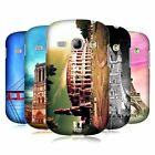 HEAD CASE DESIGNS BEST OF PLACES SET 3 BACK CASE FOR SAMSUNG GALAXY FAME S6810