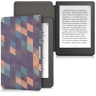 kwmobile SYNTHETIC LEATHER FLIP COVER FOR KOBO AURA EDITION 2 CASE BUMPER HART
