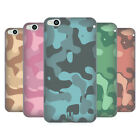 HEAD CASE DESIGNS SOFT CAMOUFLAGE SOFT GEL CASE FOR HTC ONE X9