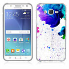 Patterned Design Soft TPU Silicone Rubber Back Skin Case Cover for ASUS Alcatel